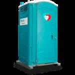 toilet huur ECO toilet. voor de bouw, evenementen en particulieren