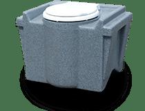 Portable toilet huren bij ECO Toilet